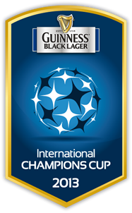 2013 International Champions Cup - Wikipedia