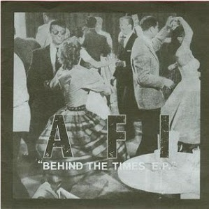 <i>Behind the Times</i> (EP) 1993 EP by AFI