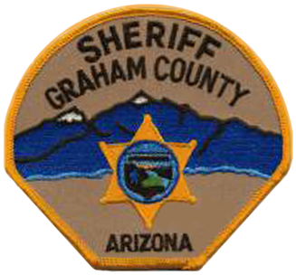 Graham County Sheriff's Office (Arizona) - Wikipedia