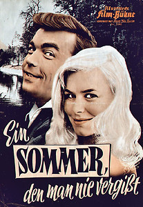 <i>A Summer You Will Never Forget</i> 1959 film