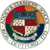 Addey and Stanhope School Voluntary-aided school in London