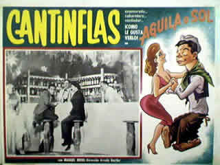 1937 Mexican film directed by Arcady Boytler
