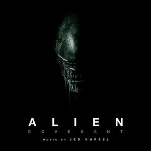 <i>Alien: Covenant</i> (soundtrack) 2017 album