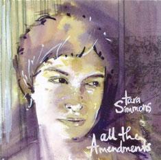 All The Amendments album cover