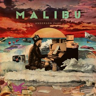 Image result for malibu anderson .paak