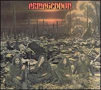 <i>Armageddon</i> (Armageddon album) 1975 studio album by Armageddon