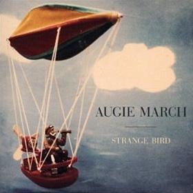 <i>Strange Bird</i> 2002 studio album by Augie March
