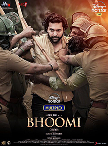 Download Bhoomi (2021) HDRip Tamil Full Movie 480p  | 720p