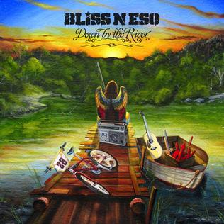 Bliss N Eso Day Of The Dog Disc