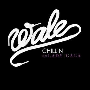 Chillin (Wale song) single