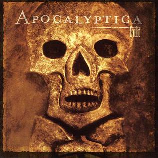 <i>Cult</i> (Apocalyptica album) 2000 studio album by Apocalyptica