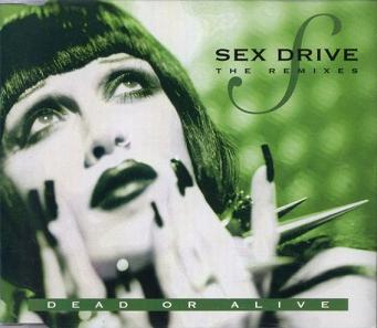 Dead Or Alive Sex Drive