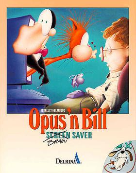 Bloom County Library of American Comics