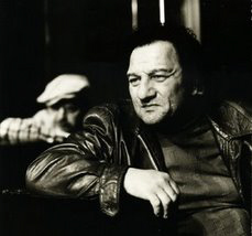 Dimitar Manchev Bulgarian stage and film actor