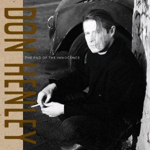 <i>The End of the Innocence</i> (album) 1989 studio album by Don Henley