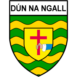 Donegal county football team Gaelic football team