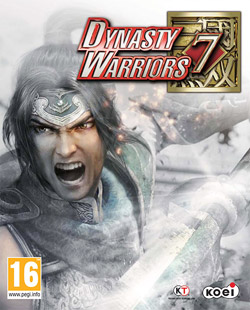 Dynasty Warriors 7 Free PC Games Download