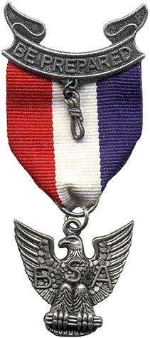 Eagle Scout (Boy Scouts of America) - Wikipedia