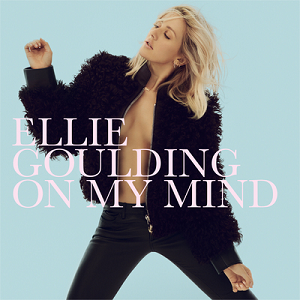 Ellie Goulding — On My Mind (studio acapella)