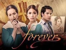 <i>Forever</i> (Philippine TV series) 2013 Philippine television series