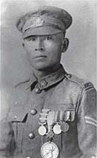 Francis Pegahmagabow