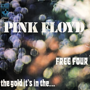 Free Four song by Pink Floyd