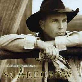 <i>Scarecrow</i> (Garth Brooks album) 2001 studio album by Garth Brooks