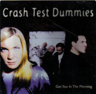 Crash Test Dummies Songs Of The Unforgiven