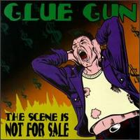The Scene Is Not for Sale album cover