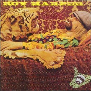 <i>Flat Baroque and Berserk</i> 1970 studio album by Roy Harper
