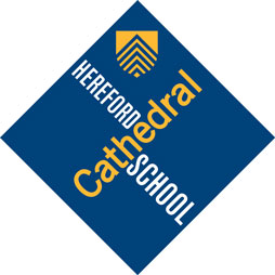 Hereford Cathedral Junior School school in Herefordshire, UK