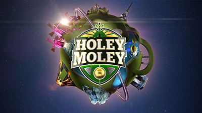 Image result for holey moley