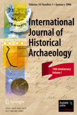 Archaeology wikipedia article writer