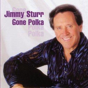<i>Gone Polka</i> 2001 studio album by Jimmy Sturr