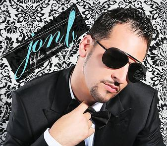 Jon B. - Hopeless Romantic