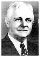 Julian Price Insurance Executive