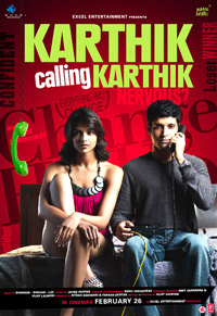 Hit movie Karthik Calling Karthik by Javed Akhtar on songs download at Pagalworld