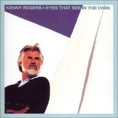 <i>Eyes That See in the Dark</i> 1983 studio album by Kenny Rogers