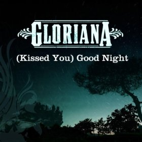 (Kissed You) Good Night song