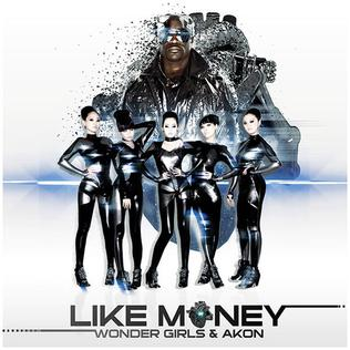 Like Money (song) - Wikipedia