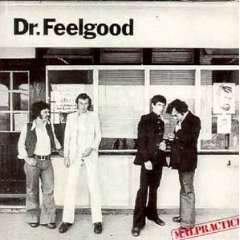 Dr Feelgood Sneakin Suspicion Lights Out