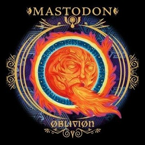 Oblivion (Mastodon song) single by Mastodon