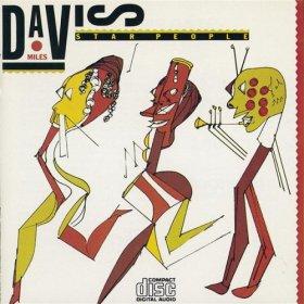 <i>Star People</i> 1983 studio album by Miles Davis
