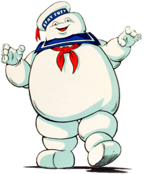 Stay Puft Marshmallow Man - Wikipedia
