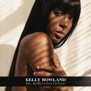 <i>Ms. Kelly: Diva Deluxe</i> extended play by Kelly Rowland