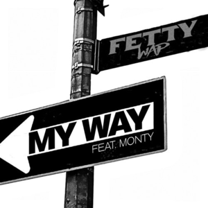 Fetty Wap featuring Monty — My Way (studio acapella)