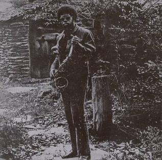 <i>Nation Time</i> 1971 live album by Joe McPhee