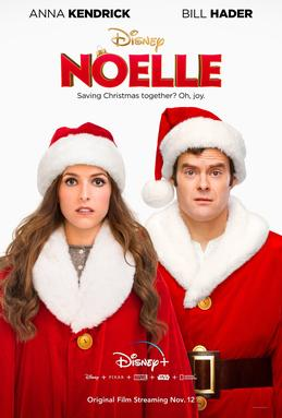 Christmas Joy Cast.Noelle 2019 Film Wikipedia