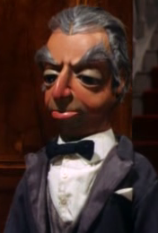Aloysius Parker fictional character