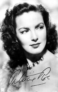 Patricia Roc English actress